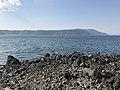 Kagoshima Bay from Sakurajima Lava Beach Park 5.jpg