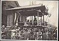 Kagura at Festival in Japan (1914 by Elstner Hilton).jpg