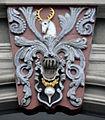 Kaiserslautern St-Martins-Platz 1 Wappen.jpg