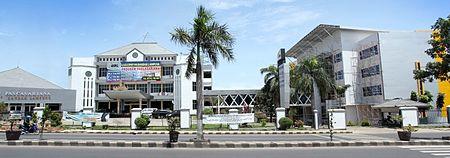 Universitas Bandar Lampung - Wikipedia bahasa Indonesia, ensiklopedia bebas