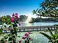 Kandawgyi Lake In Yangon (225711105).jpeg