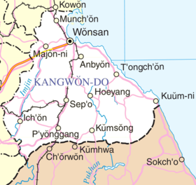 https://upload.wikimedia.org/wikipedia/commons/thumb/a/a6/Kangwon-Un-north-korea.png/280px-Kangwon-Un-north-korea.png