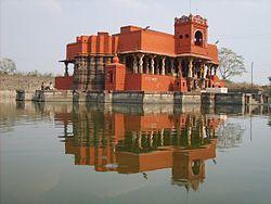 Kankaleshwar temple beed.jpg