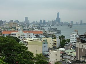 Zuoying District - Zuoying District
