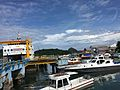 Kapal-kapal di Labuan Bajo, Flores.jpg