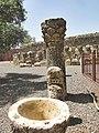 Kapernaum, ostaci grada u kome je Isus Hristos započeo svoju ovozemeljsku misiju.jpg