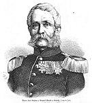 Karl Gustav von Berneck -  Bild