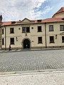 Karmel Svatého Josefa, Hradčany, Praha, Hlavní Město Praha, Česká Republika (48790466488).jpg