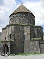 Kars, armenische Kathedrale, Heilige-Apostel-Kirche Սուրբ Առաքելոց Եկեղեցի (10. Jhdt.) (40336417492).jpg