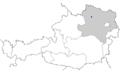 Karte Österreich Lichtenau im Waldviertel (Erdweis).png