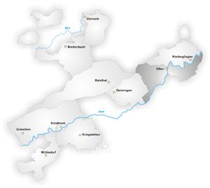 Olten District Wikipedia