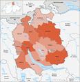 Karte Kanton Zürich Bezirke 2010.png