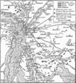 Karte Voelkerschlacht bei Leipzig 16 Oktober 1813.png