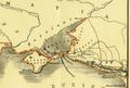 Karte aus dem Buch Römische Provinzen von Theodor Mommsen 1921 16b.png