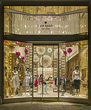 Kate Spade New York - Store on Madison Avenue