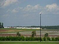 Katowice-Muchowiec Airport - 06.JPG