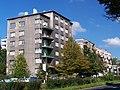 Katowice - Al. W. Korfantego (Koszutka).jpg