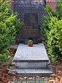 Katowice - Bogucice - Cmentarz - Tomaszewski.JPG