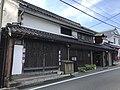 Katsuya Brewery in Akama-shuku.jpg
