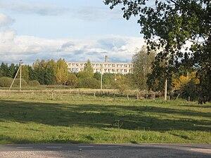 Šilutės rajono Katyčių pagrindinė mokykla