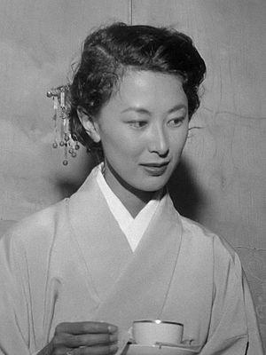 Keiko Kishi - Keiko Kishi (1957)