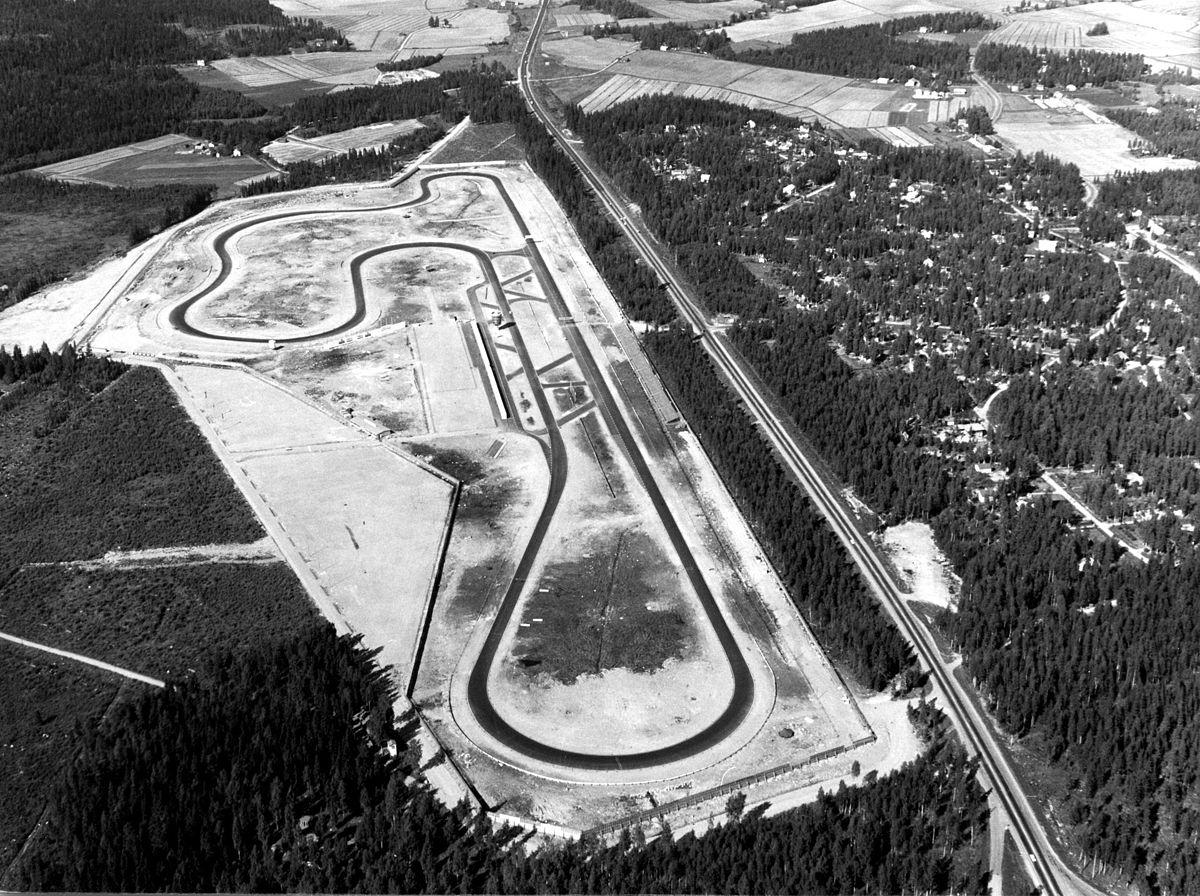Keimola Motor Stadium Wikipedia