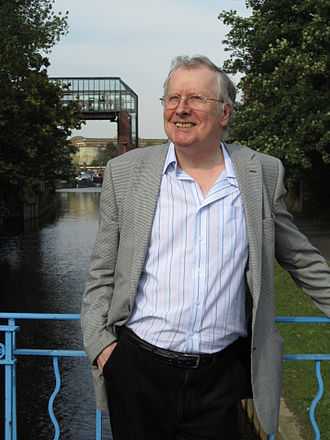 Keith Armstrong (author) - The Jingling Geordie – poet and raconteur