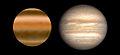 Kepler-9b, Jupiter size comparison.jpg