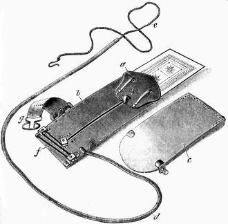 Holdout (gambling) - Kepplinger holdout machine