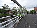 Kinderhuissingelbrug - Haarlem - Metal railing.jpg
