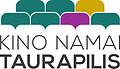 Kino namai TAURAPILIS logotipas.jpg
