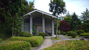 Kinosaki museum01 2816.jpg