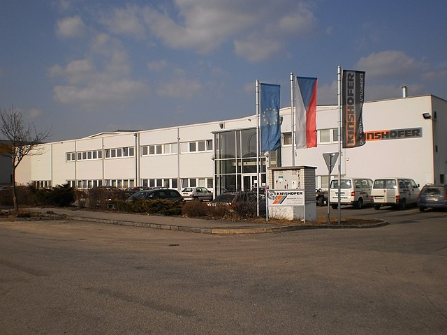 Datei:KinshoferCZsro Ceske Velenice Czech Republic Office.jpg