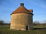 Church of St Mary the Virgin dovecote approximately 105 metres north east