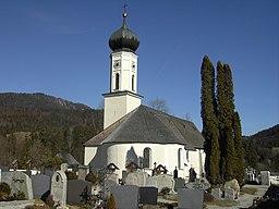 KircheJachenau