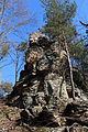 Kirchschlag in der Buckligen Welt - Naturdenkmal WB-100 - Radigundenstein III.jpg