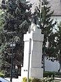 Kisvárda, Turul-szobor.JPG