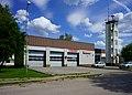 Kivijärvi fire station 20190619.jpg