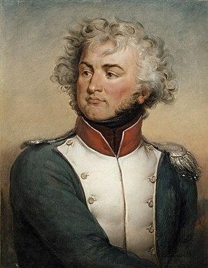 Battle of Höchst (1795) - Jean Baptiste Kléber