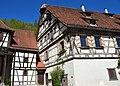 Kloster Blaubeuren, Bandhaus.jpg