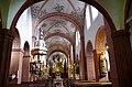 Kloster Steinfeld, Mittelschiff der Basilika.jpg