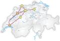 Knotensystem Schweiz mit Bahn2000 2004.png