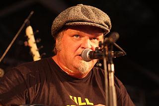 Knut Reiersrud Norwegian musician, composer, blues guitarist