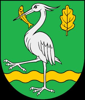 Kölln-Reisiek - Image: Koelln Reisiek Wappen