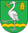 Coat of arms of Kölln-Reisiek