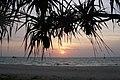 Koh Tarutao, Thailand, Ao Pante Malacca beach at sunset.jpg