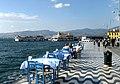 Konak Port in Konak, İzmir. Konak İskelesi, Konak, İzmir. - panoramio (1).jpg