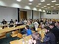 Konferencja Wikimedia Polska 2009 (2).JPG