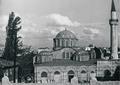 Konstantinápoly, Chóra-kolostor (Kahrije dzsámi), Megváltó-katholikon, ép. 12–14. sz.,.png