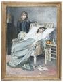 Konvalescenten (Jenny Nyström) - Nationalmuseum - 177823.tif